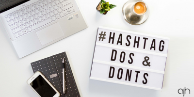 Hash tag dos and dont how to use hashtags