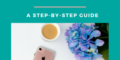ebook flat lay product photography guide