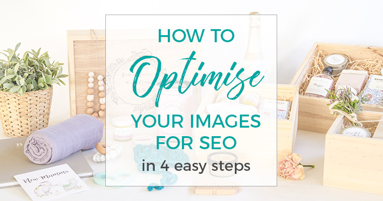 optimise your images for SEO